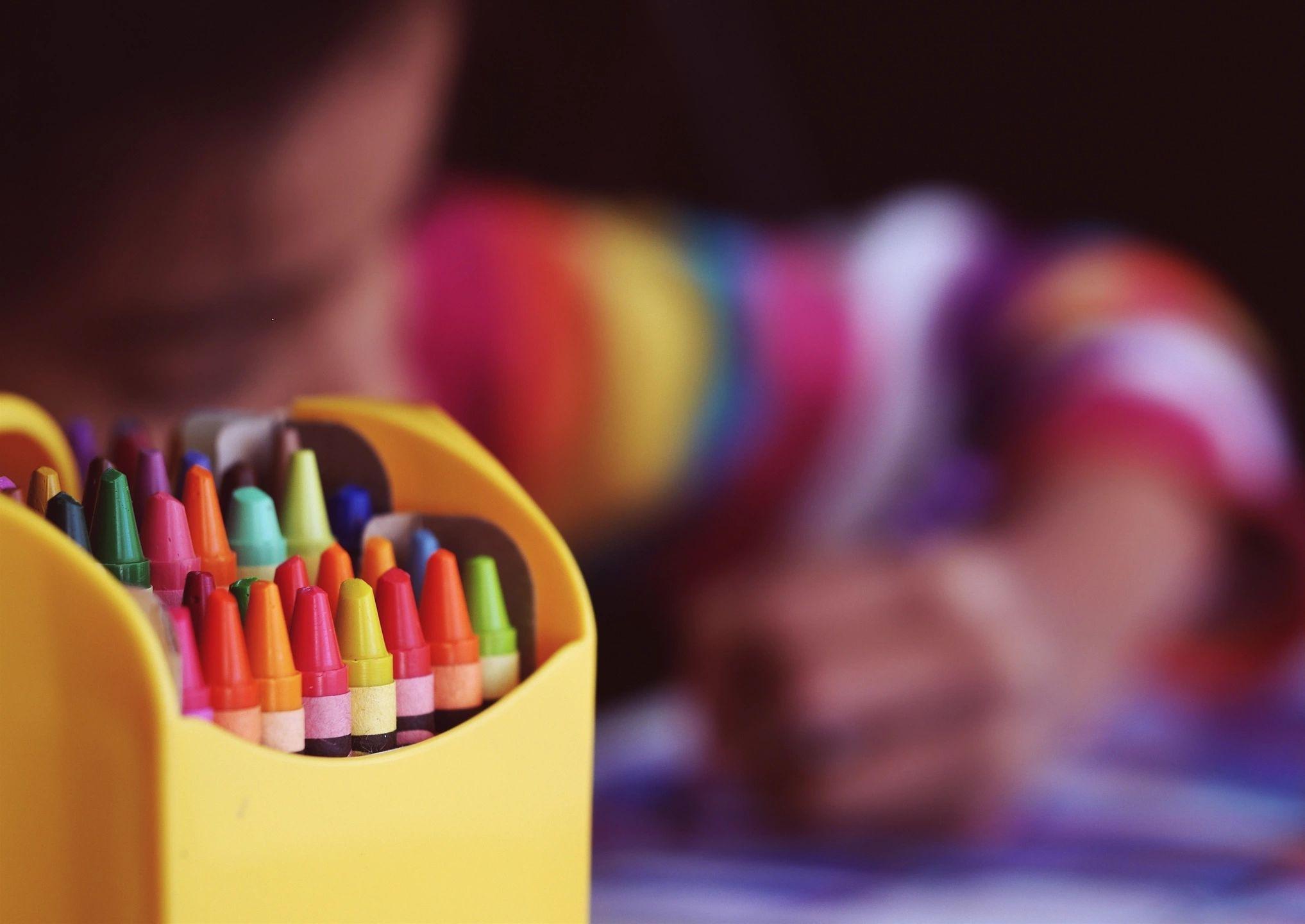 Kindergarten registration begins Feb. 6 in Exeter