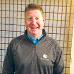 Eddie Green, Head coach for boys golf, Strathmore