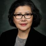 Shirley Pua, MD, VMC gastroenterologist
