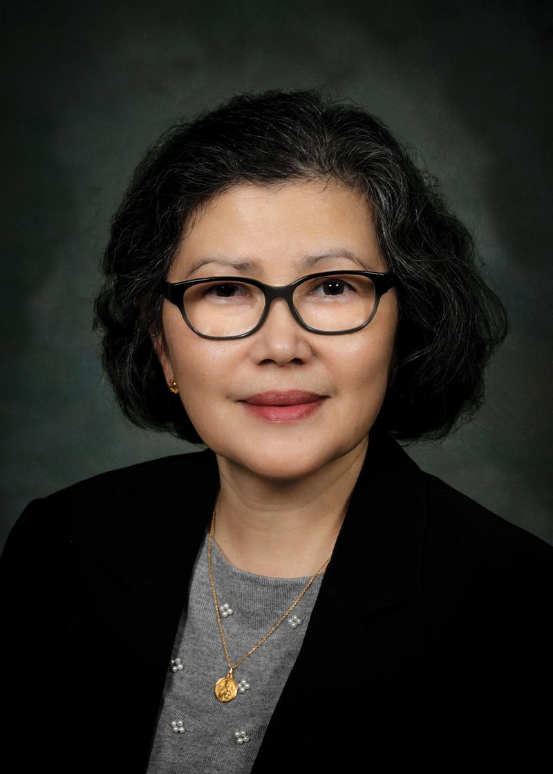 Visalia Medical Clinic announces new gastroenterologist Shirley Pua, MD
