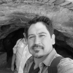 Tim Z. Hernandez Author