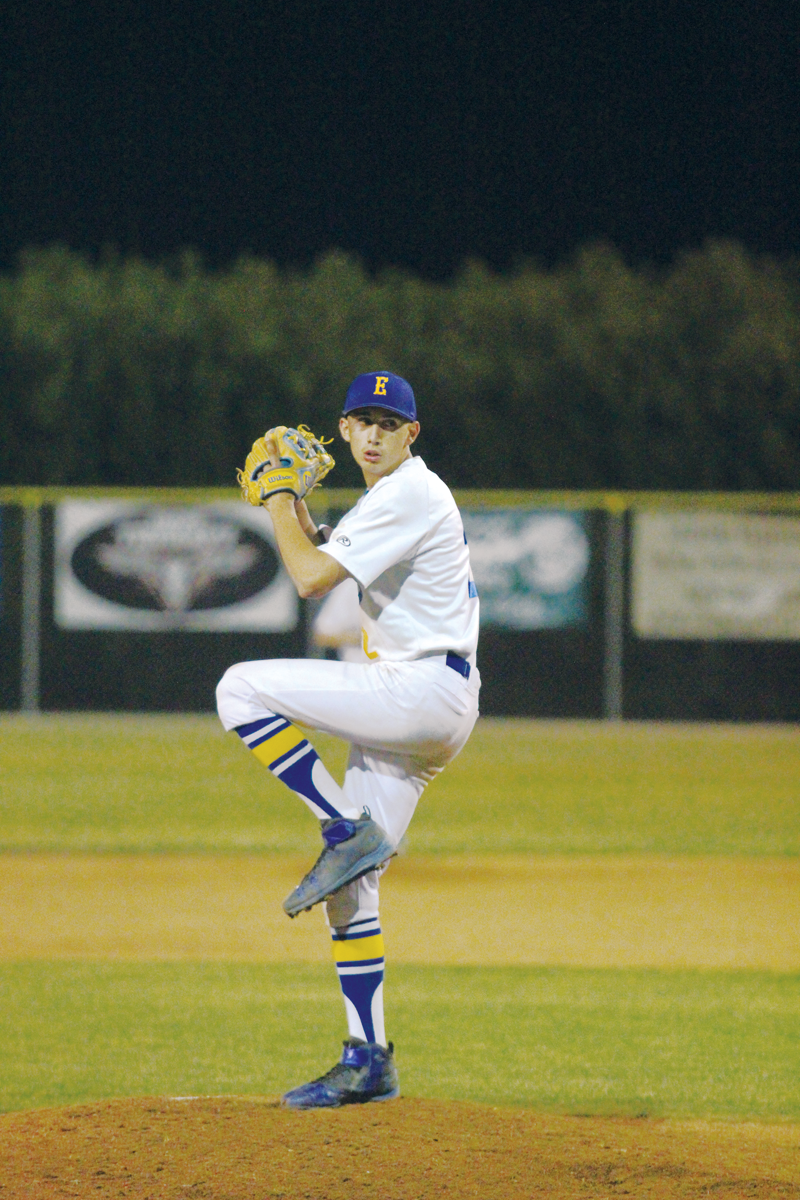 Exeter scores 29 runs in Visalia Tournament before heading back to CSL competition