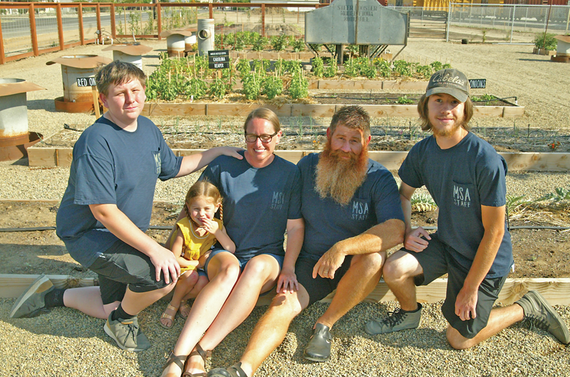 Mustard Seed Acre holds grand opening Saturday, July 7