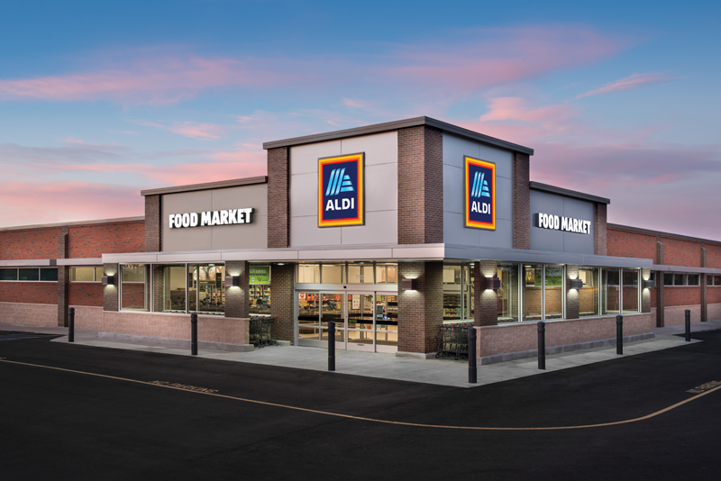 Discount grocer ALDI scouts locations in Visalia as part of aggressive expansion in California