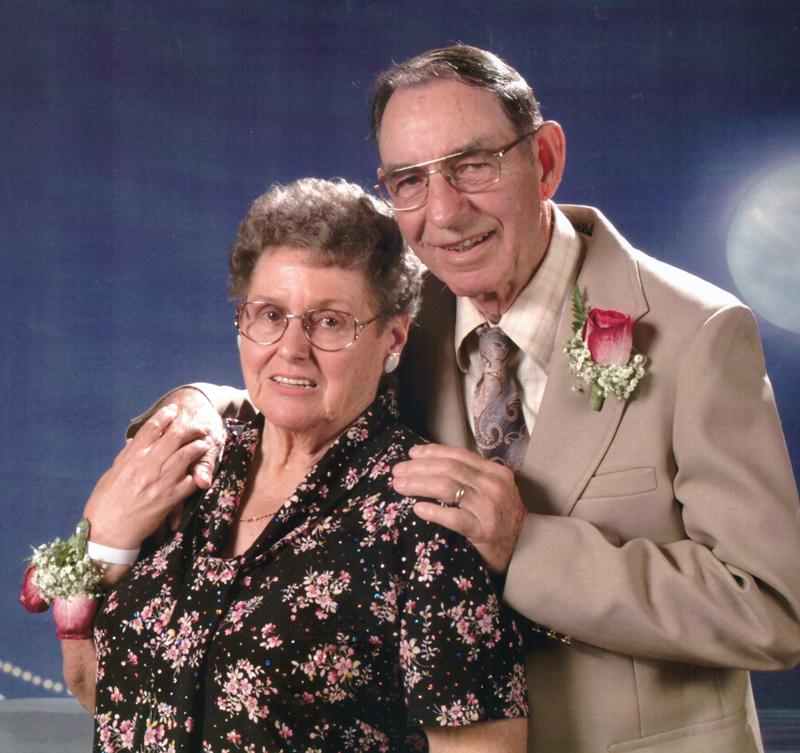 Obituary: Joyce Vail
