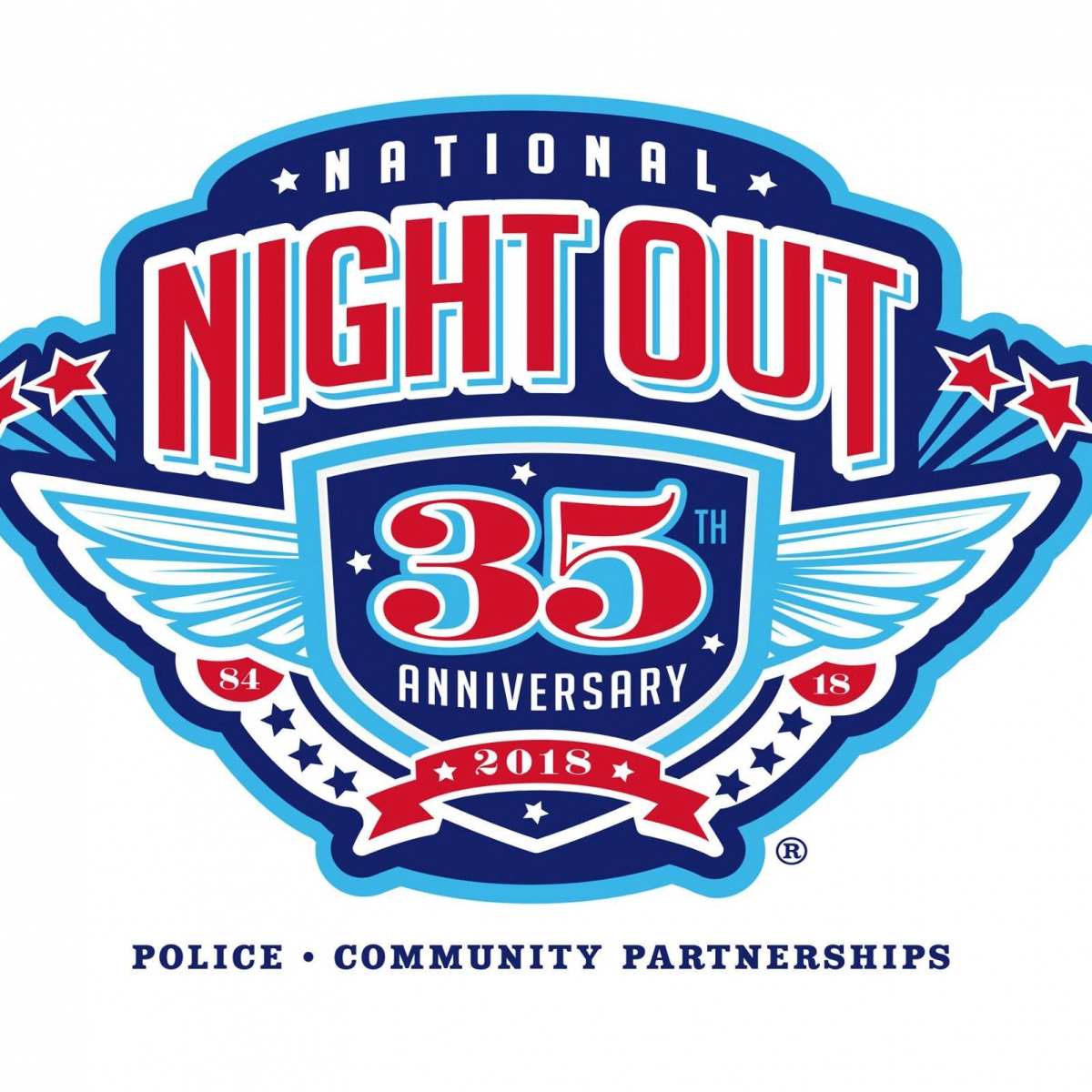 Exeter Police Dept. holds event on Aug. 7 as part of National Night Out