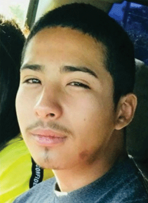 Woodlake family raises money to bury son hit and killed by car
