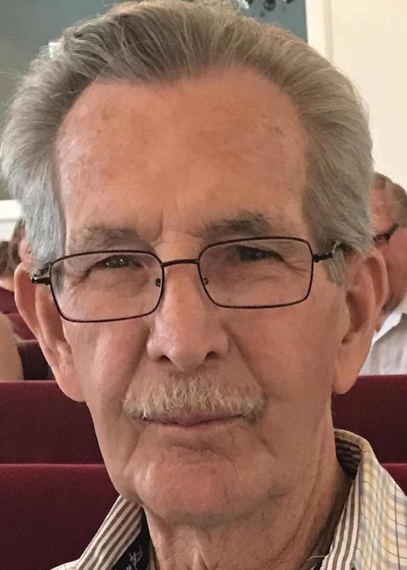 Obituary: Carl J. Hardin