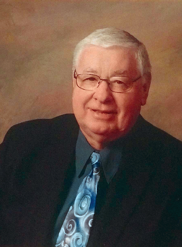 Obituary: W. Dale Sally