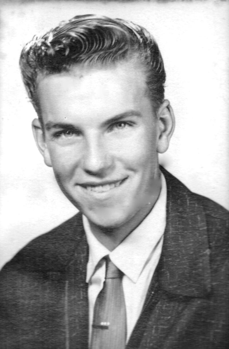 Obituary: Ronald Eugene Cross