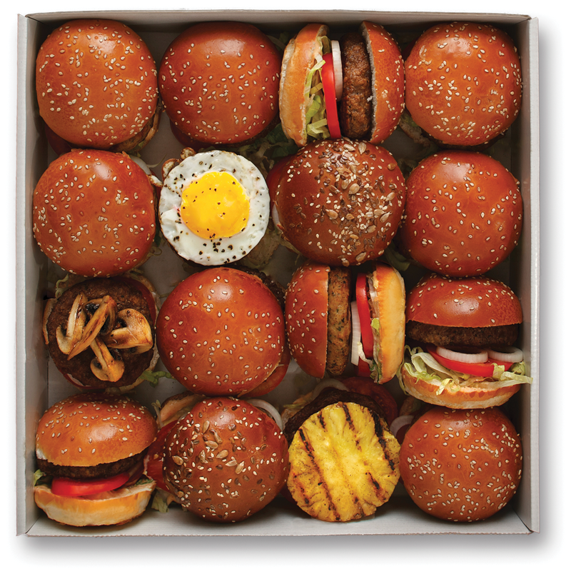 Burgerim in Visalia holds July 27 grand opening for its gourmet slider version of our favorite fast food fare