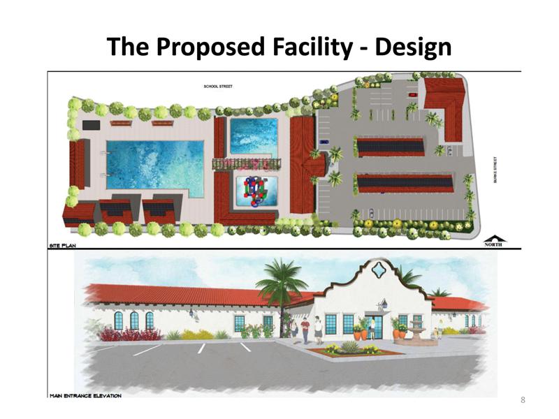 Visalia Council denies request to discuss a possible aquatics center at a future meeting