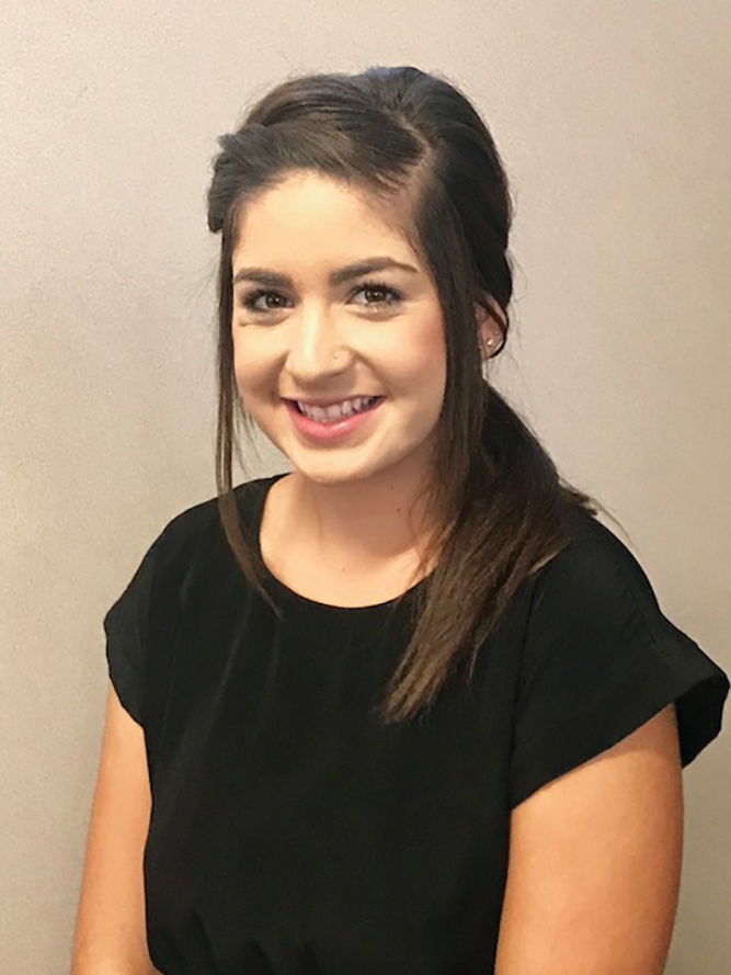 Miss Exeter Candidate: Dalilah Andalon