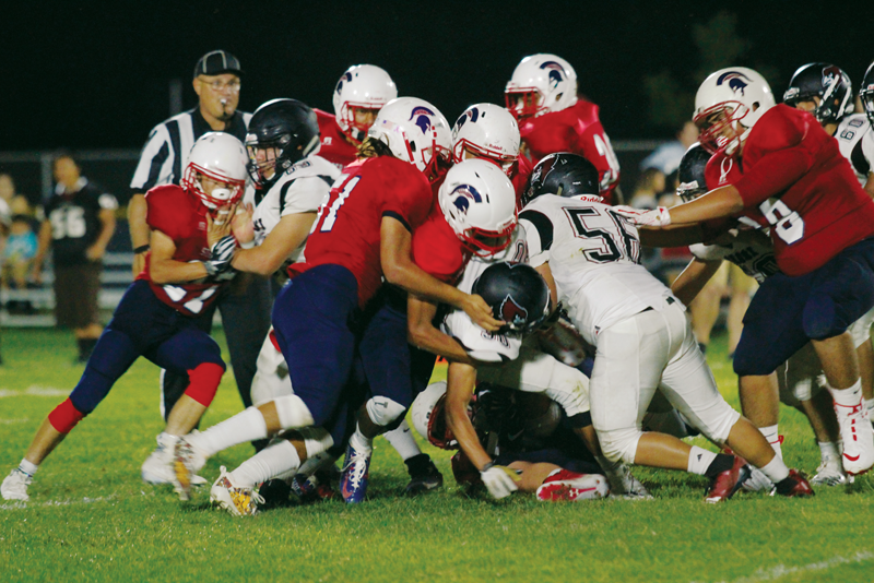 Spartans' late game surge gleans victory over Orosi