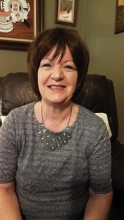 Obituary: DeLisa McCoy-Walls