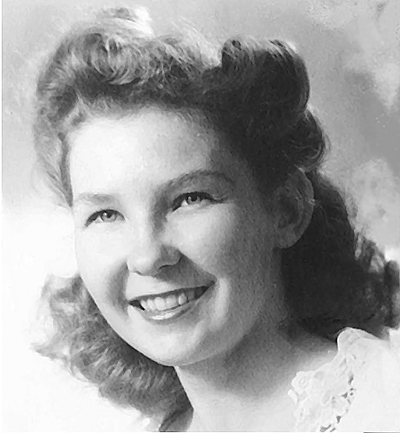 "Obituary: Kathryn ""Kay"" Louise Fleming"