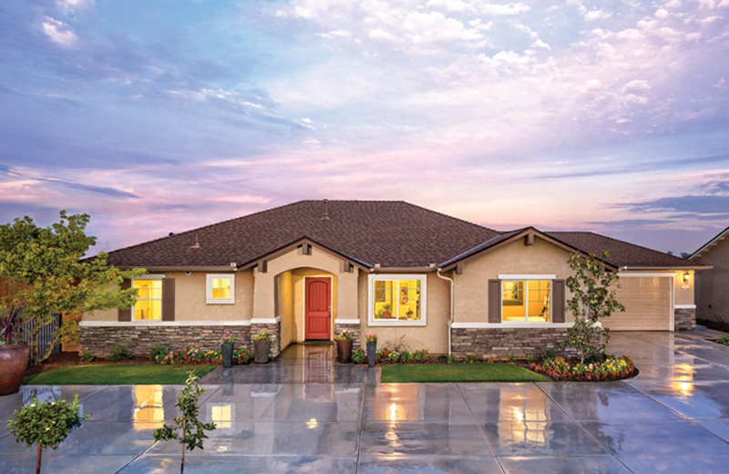 Visalia homebuilder expands to Porterville