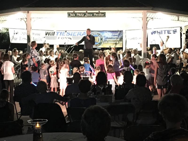 Symphony kicks off season with new Pops
