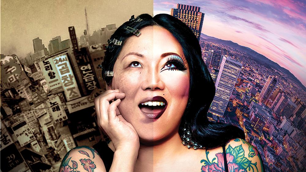 Visalia gets 'Fresh' with Margaret Cho