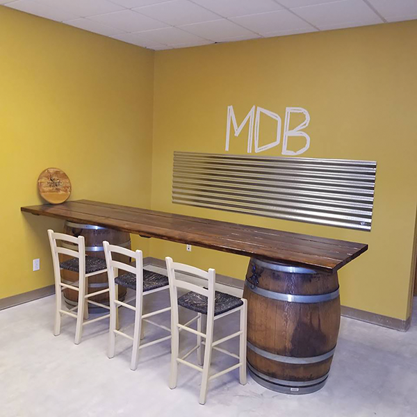 Visalia brewer to open tap room