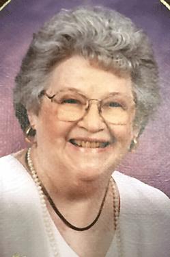 """Obituary: Audrey """"Lavon"""" Robinson"""