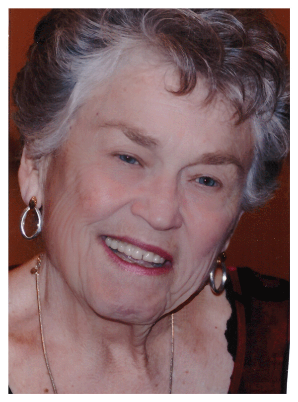 Obituary: Judith R. Stinson