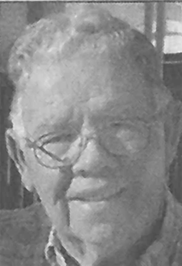 Obituary: Robert Charles Waller