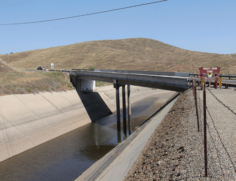 Historic agreements may ensure more reliable water supply in the Valley