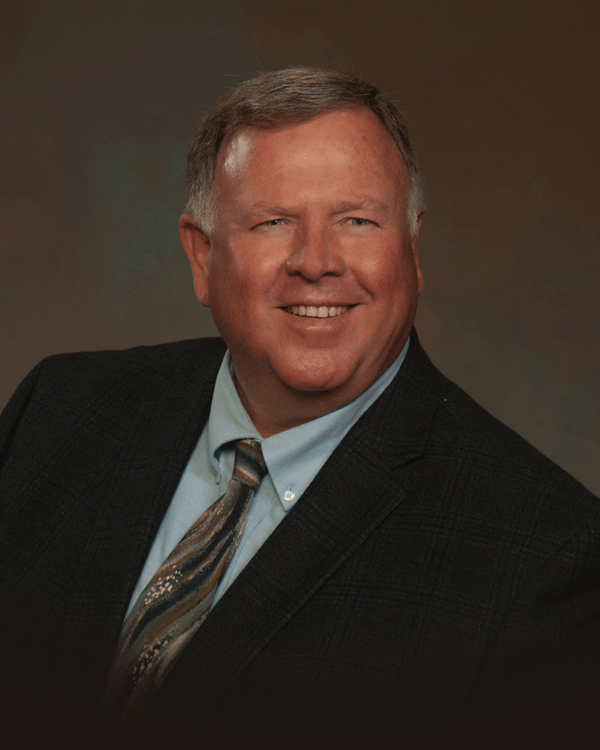 Tom Tucker takes reins as Tulare County Ag Commissioner in March