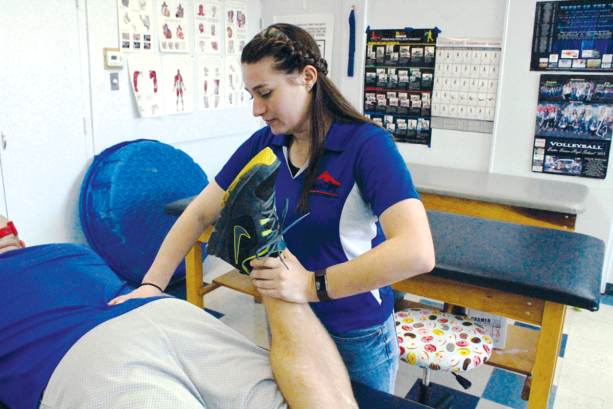 California remains lax on athletic trainer certification