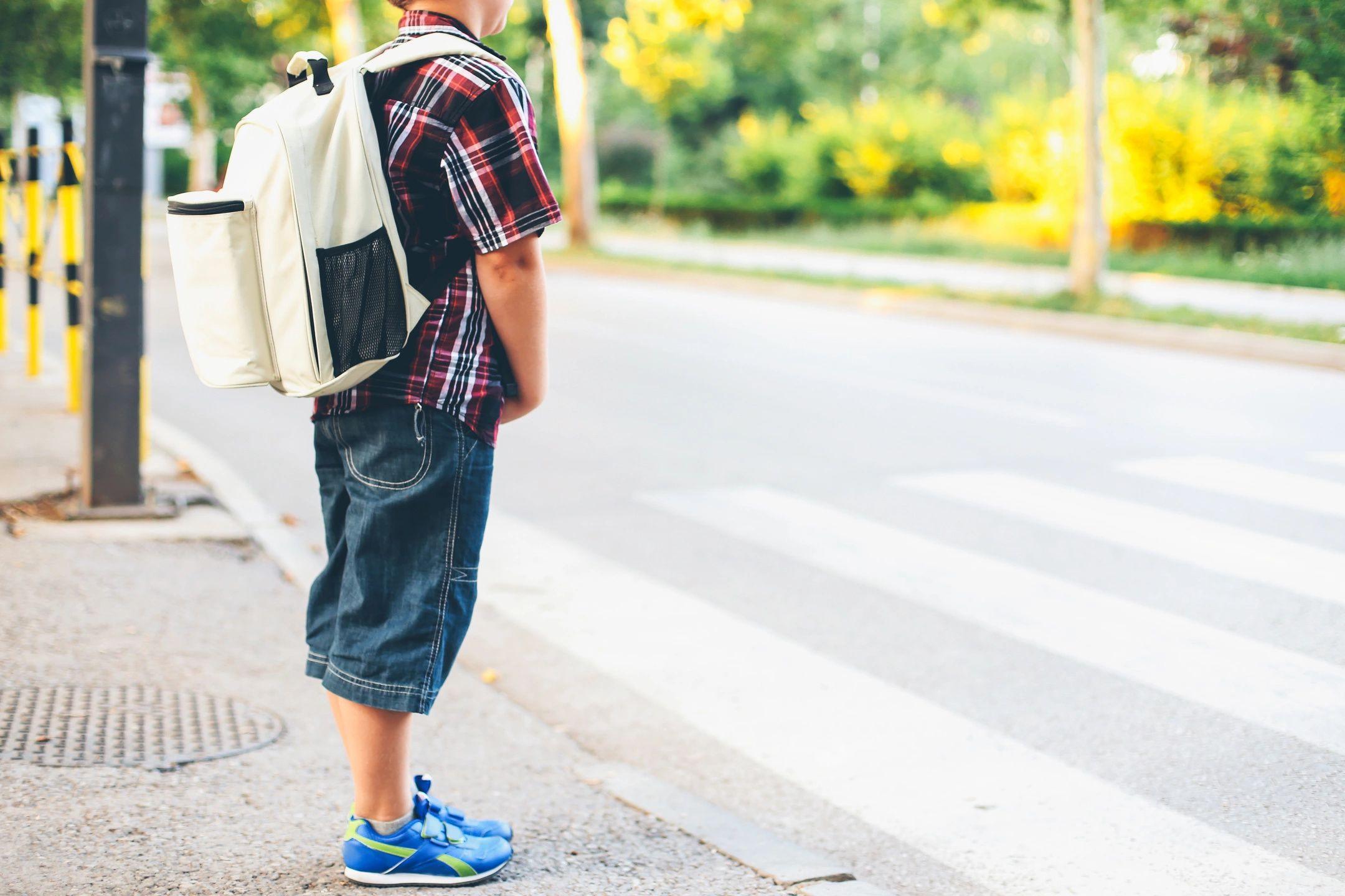 Sidewalks will soon connect kids to school in Woodville
