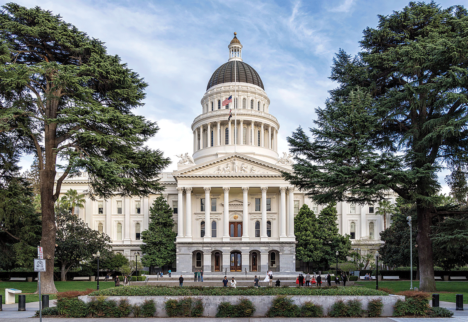 California's 2019-2020 budget has millions for water projects and healthcare programs