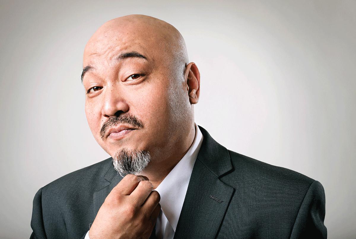 Comedians bring Vegas to Visalia
