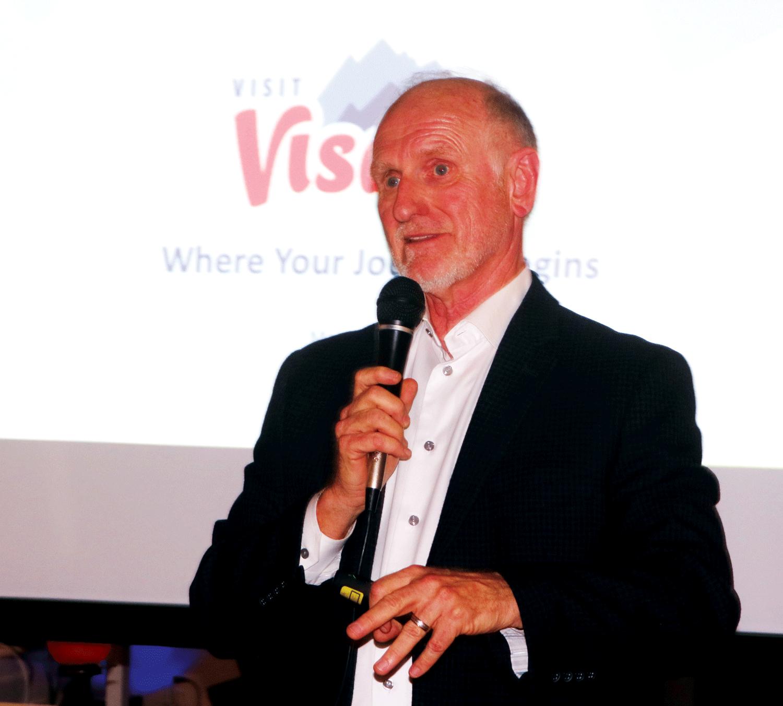 Revisiting Visalia Tourism