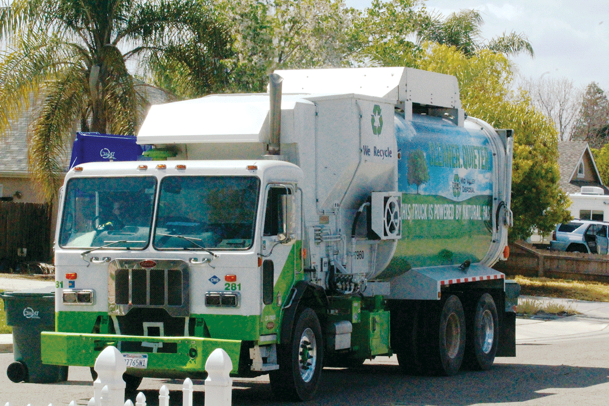 Exeter increases commercial refuse rates, adds new ones to cover cost increases