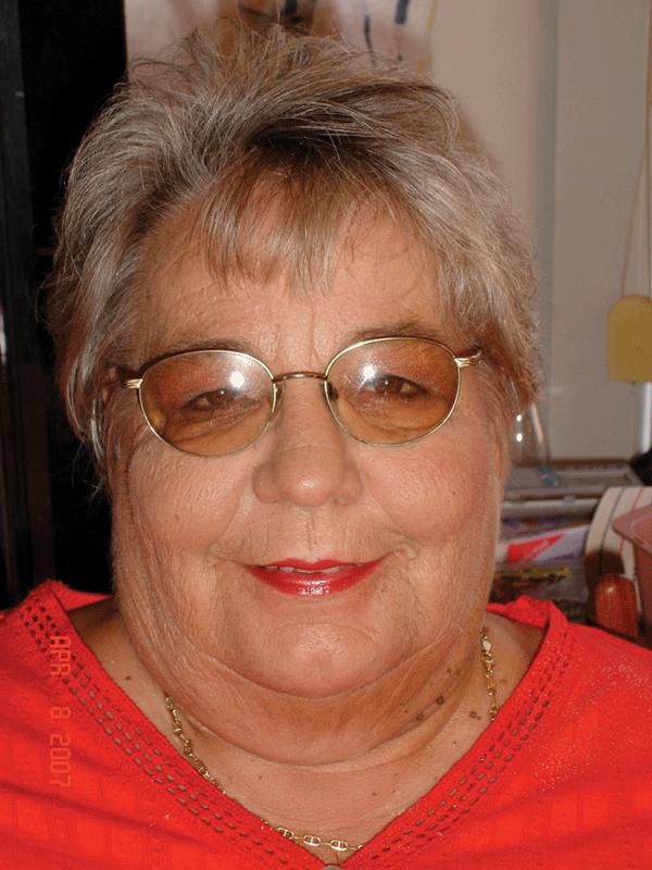 Obituary: Cara Elaine Dyson