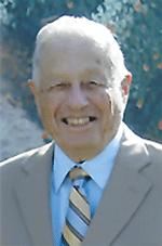 "Obituary Charles Edwin ""Chuck"" Stevens"
