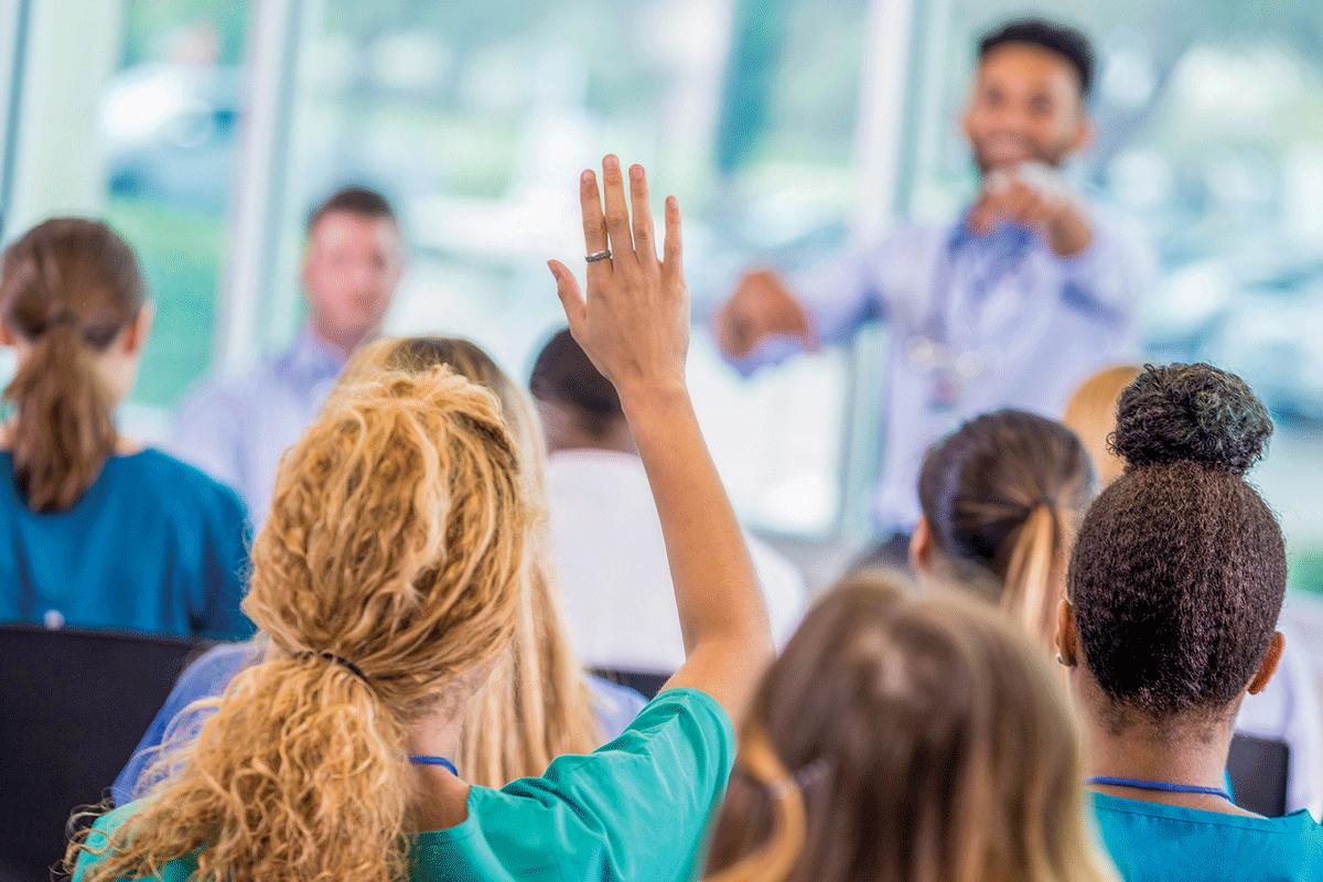 New scholarship helps address teacher shortage