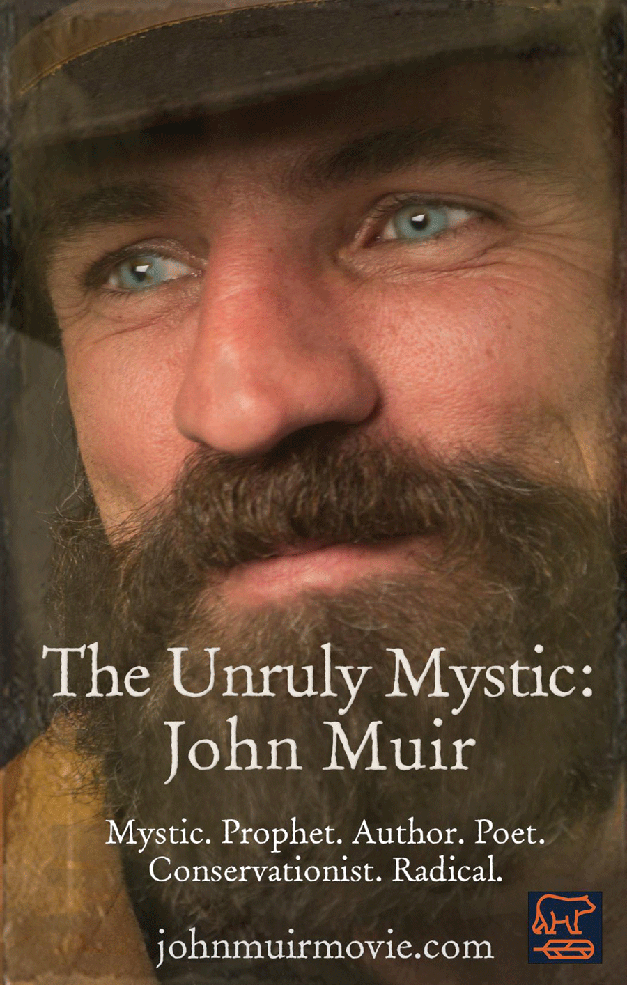 'Mystic' conjures John Muir's love for nature