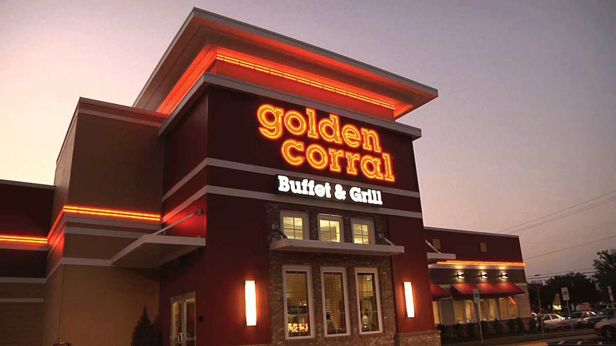 Golden Corral plans to open locations in Visalia, Fresno as part of Calif. expansion