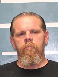 Meth dealer caught with drugs, guns, ammunition